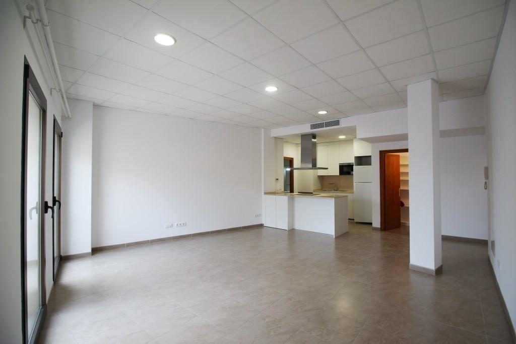 appartement en campos · centro 750€