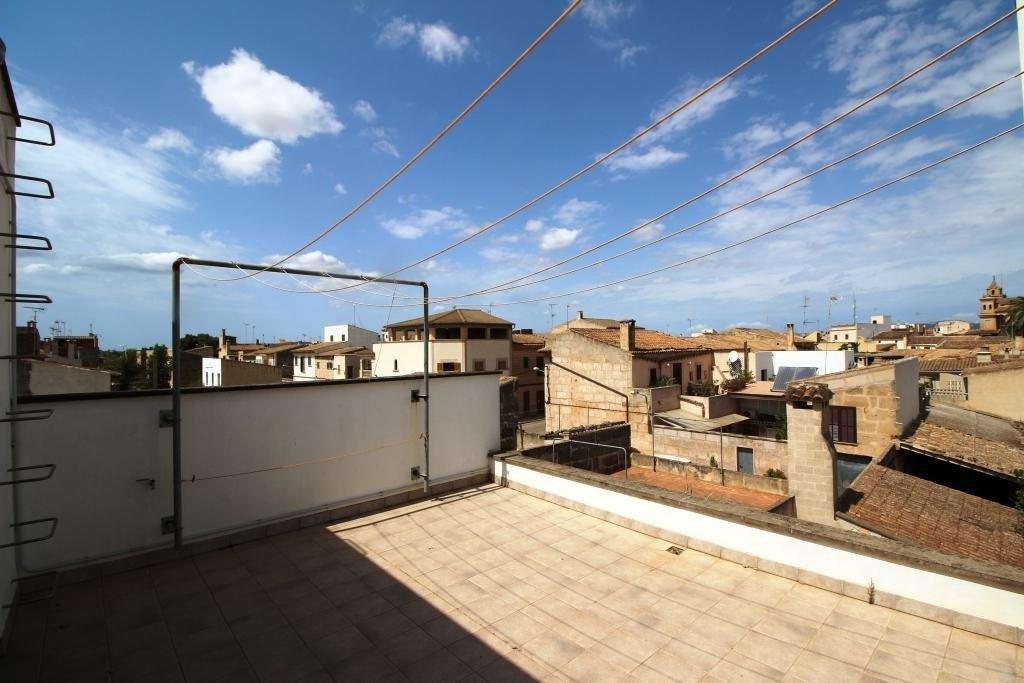 Casa De Pueblo · Campos · Campos 1.400€ MES€
