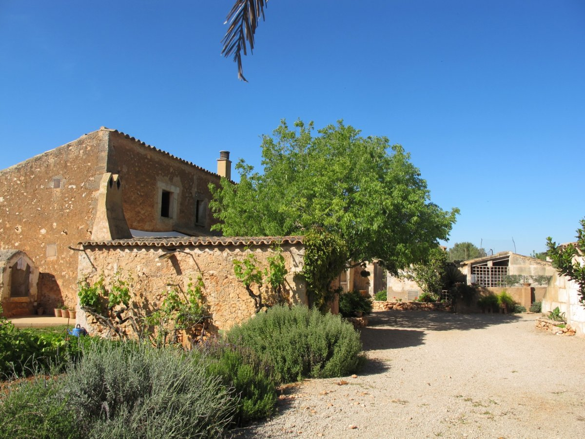 country-house en campos · campos 200€