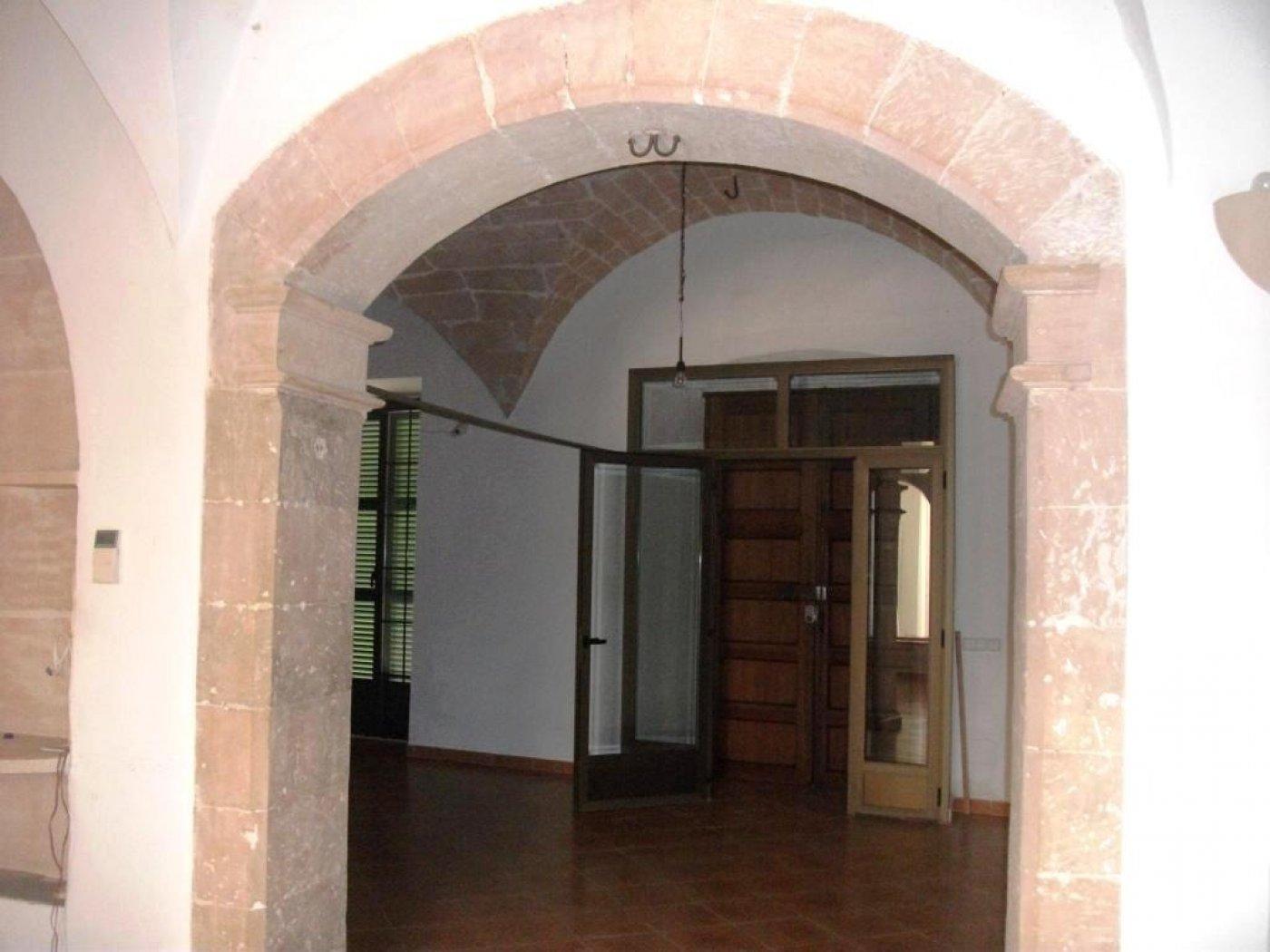 village-house en campos · campos 1000000€