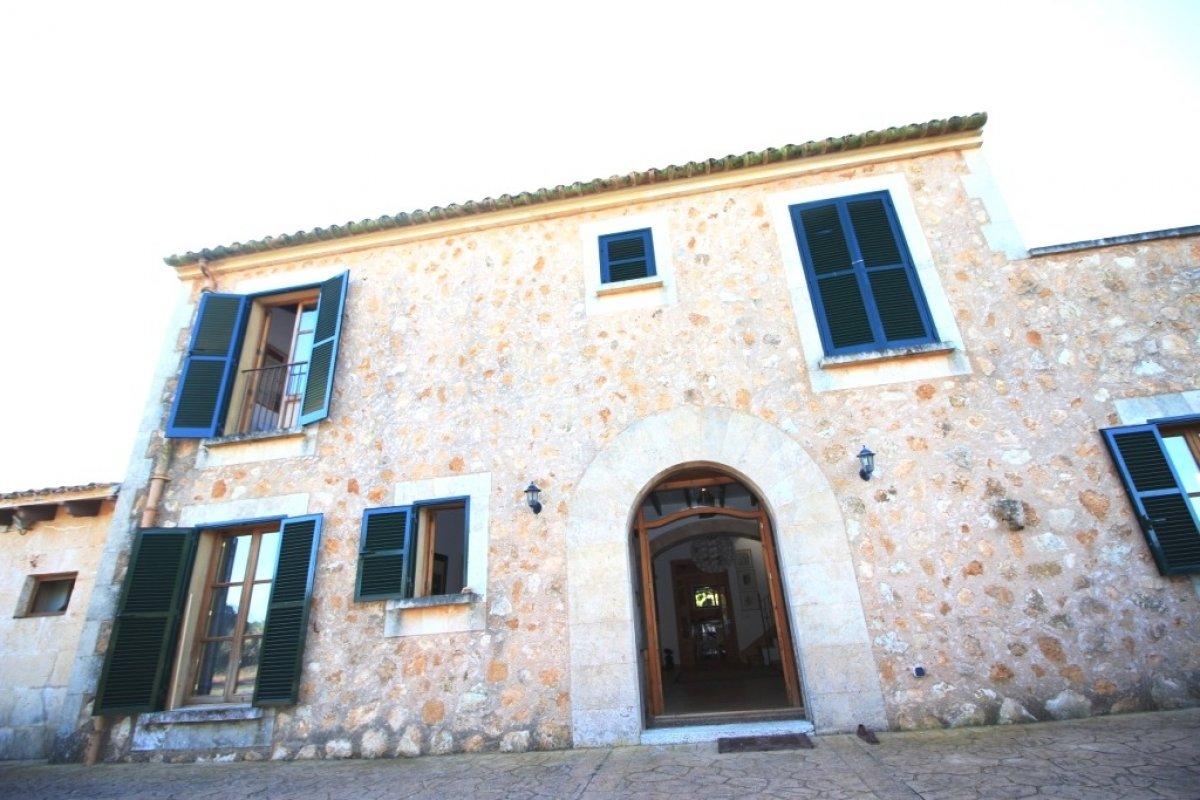 Villa · Campos · Carreró De Son Xorc 1.200.000€€