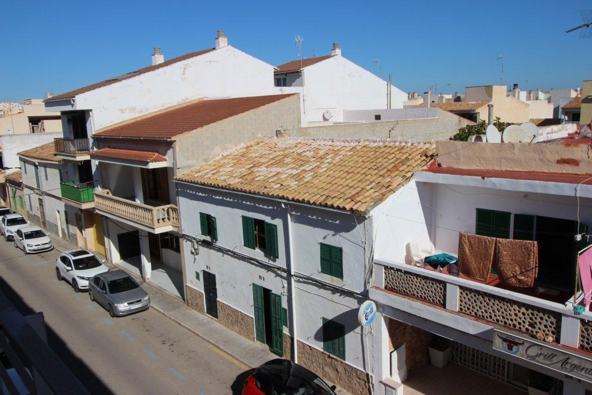 apartment en colonia-de-sant-jordi · colonia-sant-jordi 650€