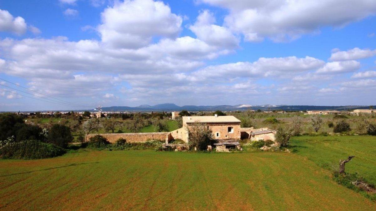 casa en campos · campos 335000€