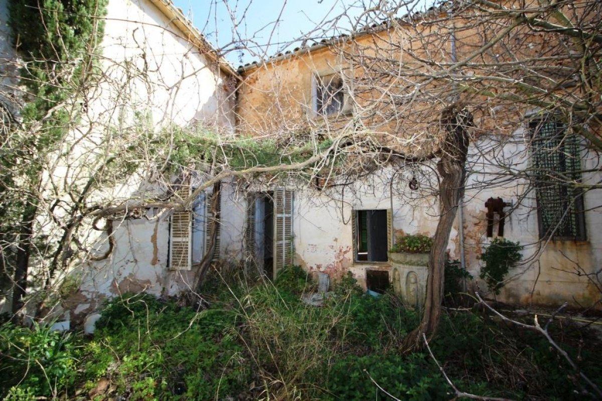 casa-de-pueblo en campos · centro-pueblo 1785000€