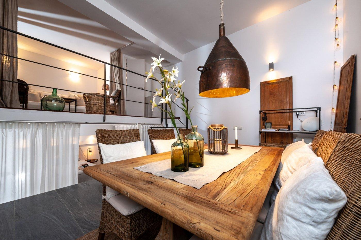 etagenwohnung en palma-de-mallorca · centro 345000€