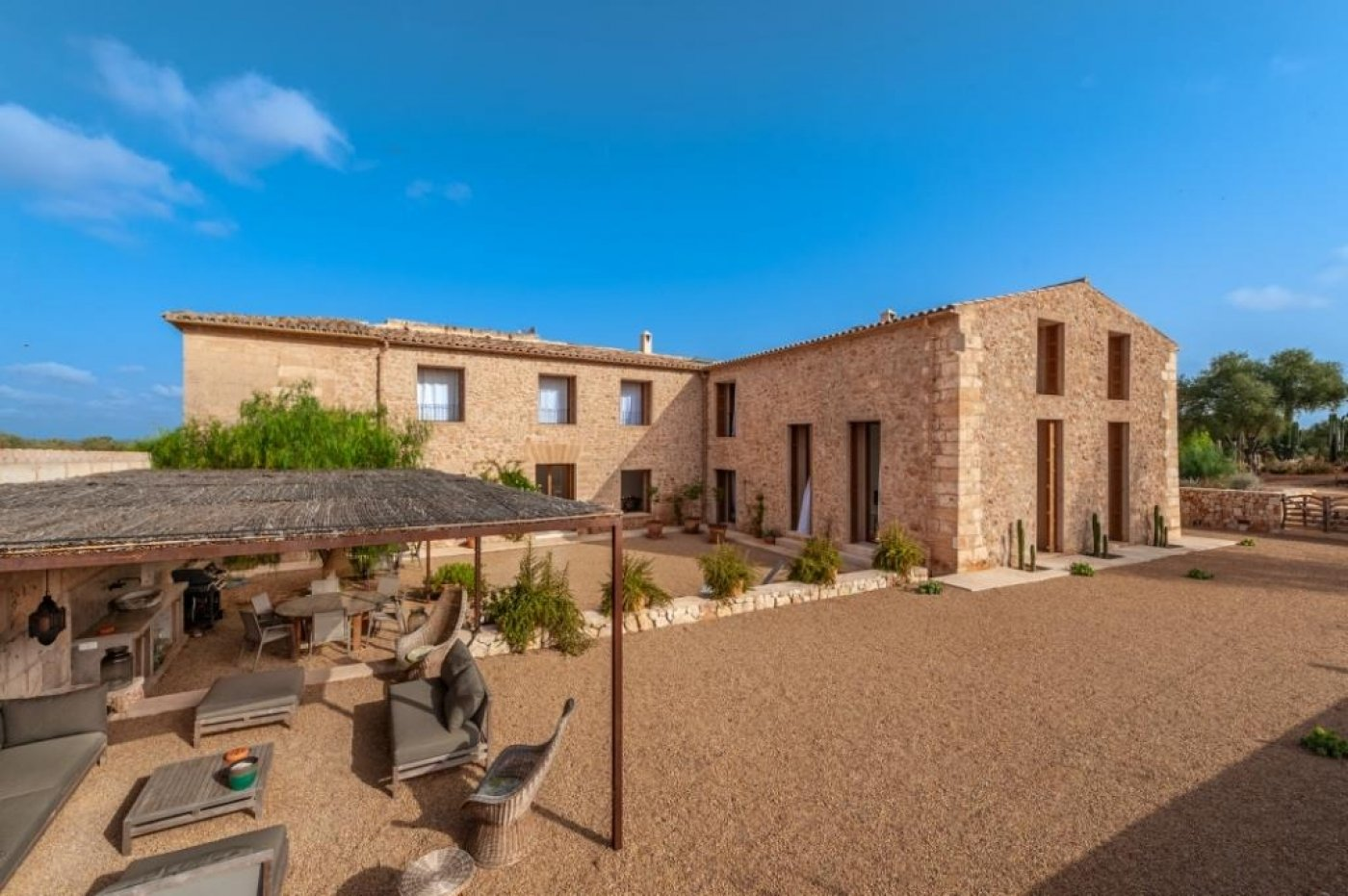 country-house en campos · area-de-campos 3150000€