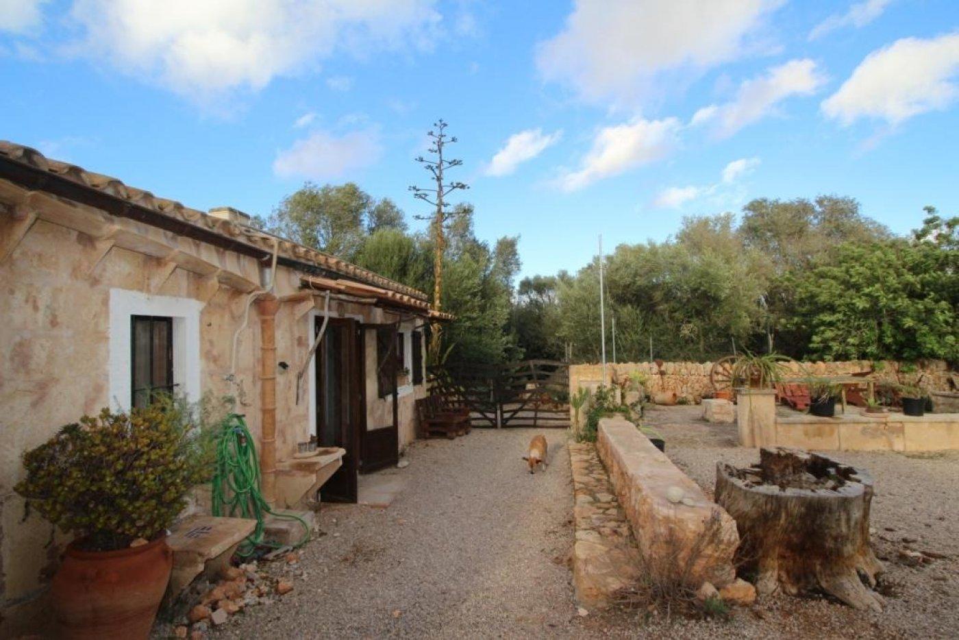 country-house en campos · es-revellar 700€