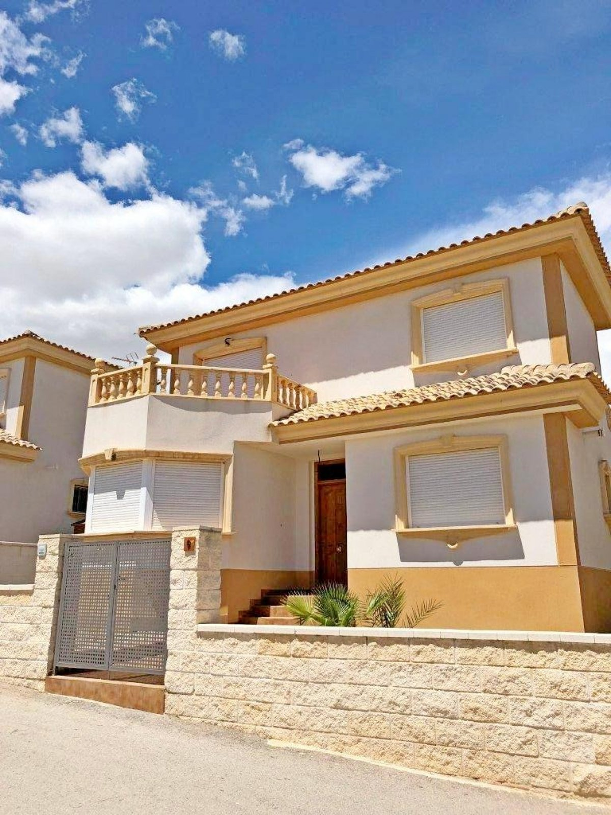 Chalet for sale in - EL RELOJ  -, Fortuna