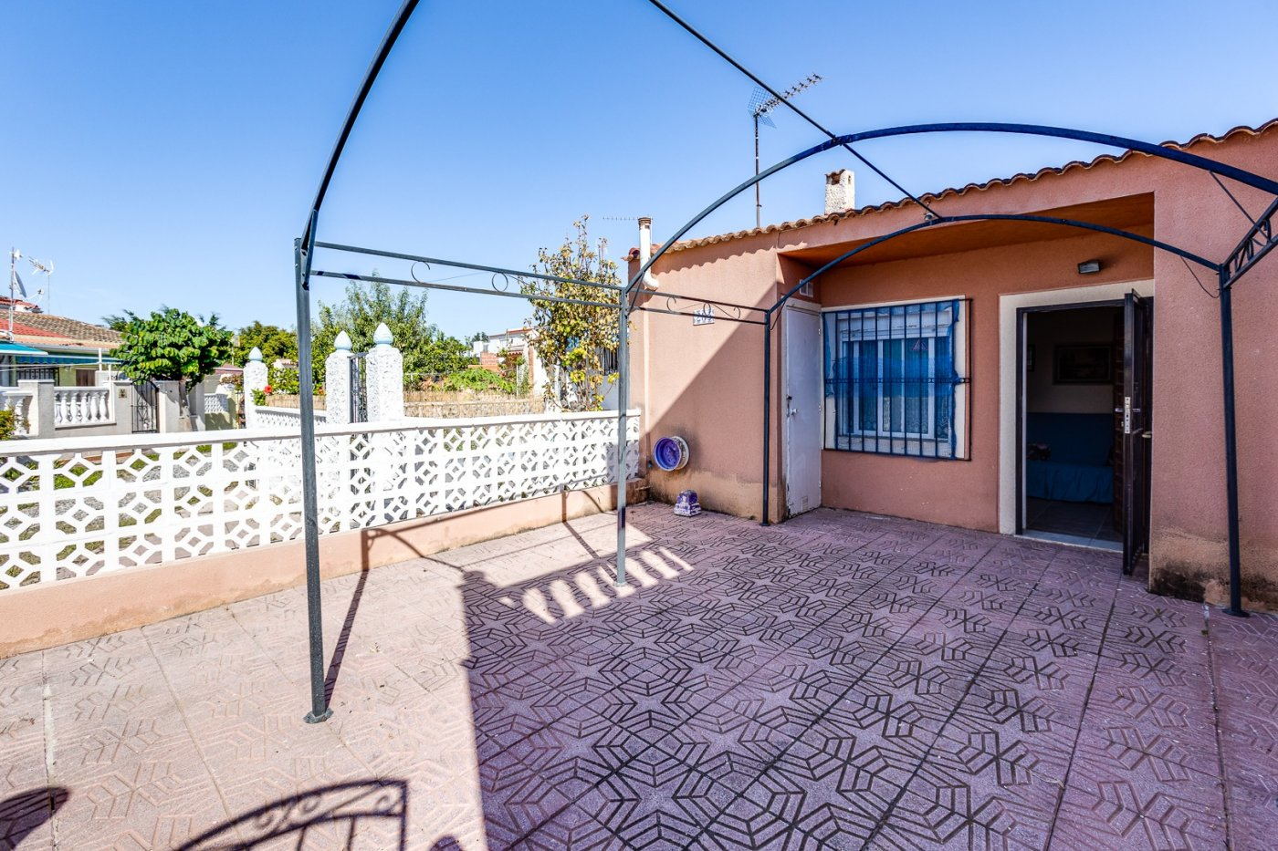 House for sale in La siesta, Torrevieja