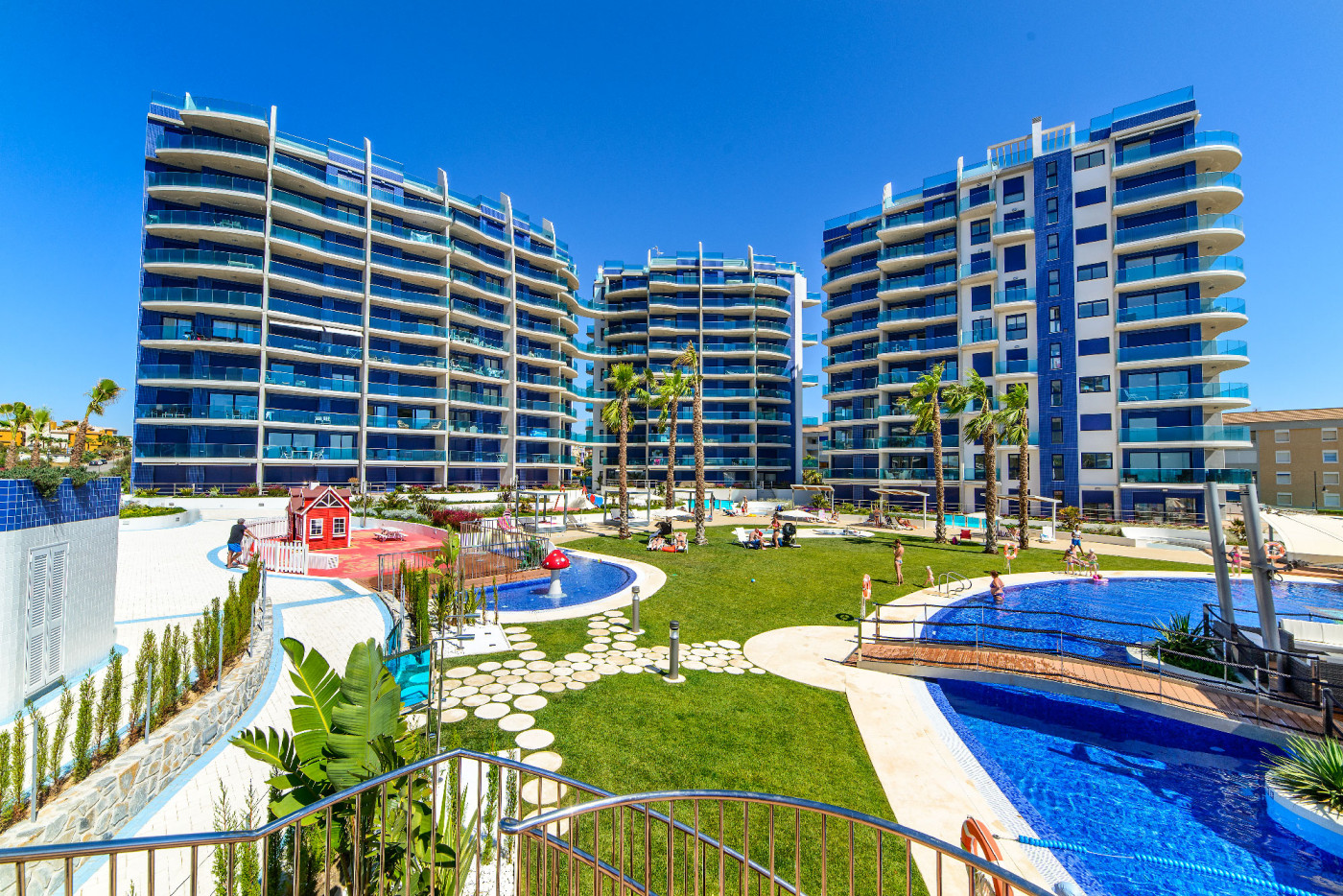 Apartment for sale in Punta prima, Torrevieja