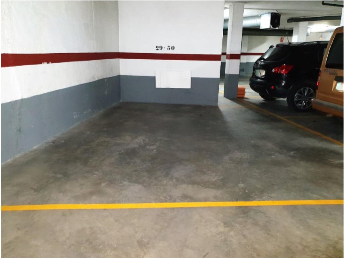 parking en torrent · torrent 8500€