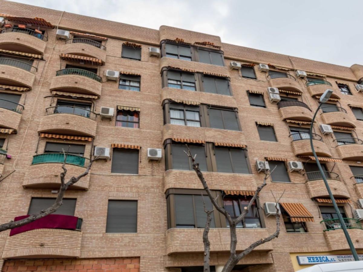 piso en aldaia · aldaia 115000€