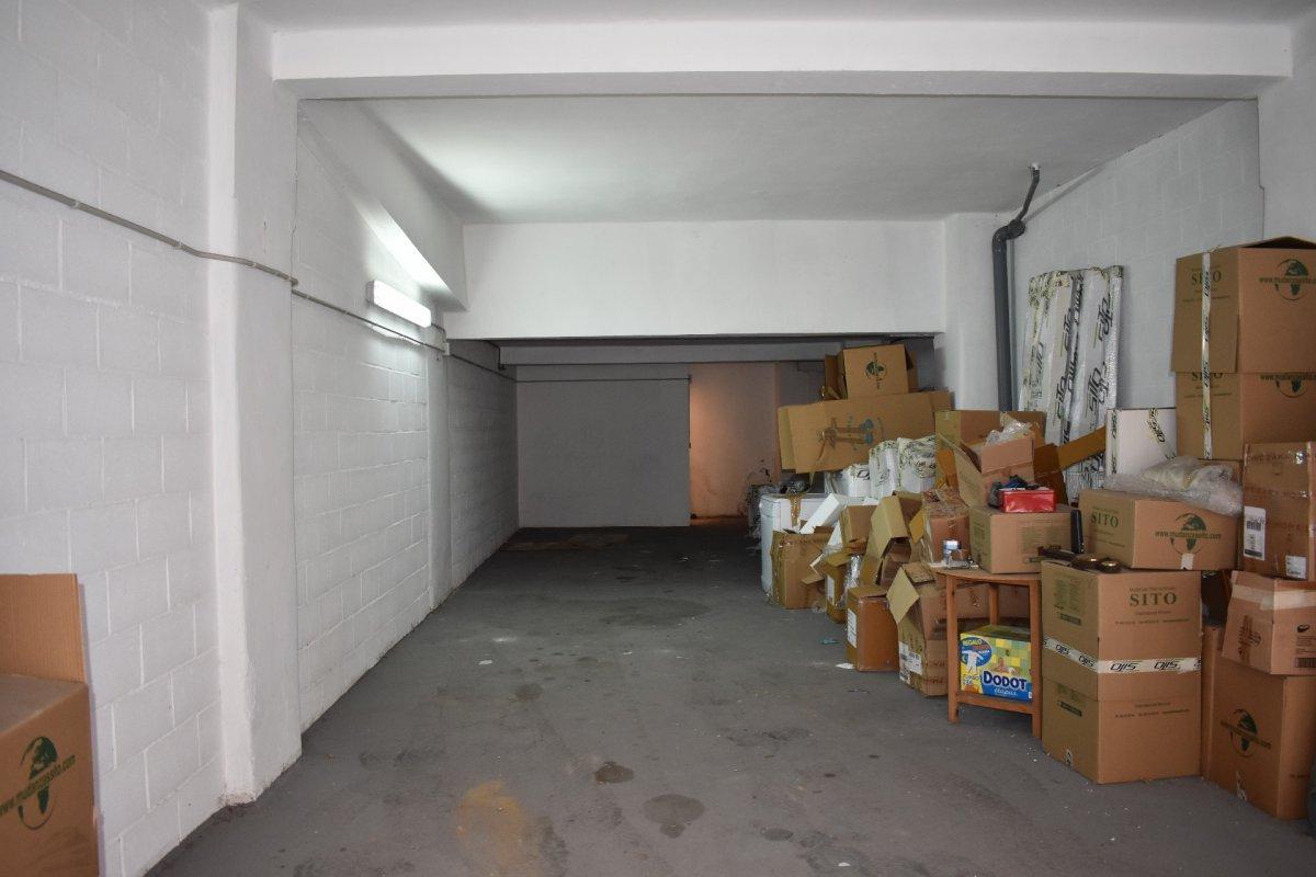 Garaje en venta en Santander  de 71 m2 por 90.000 €.