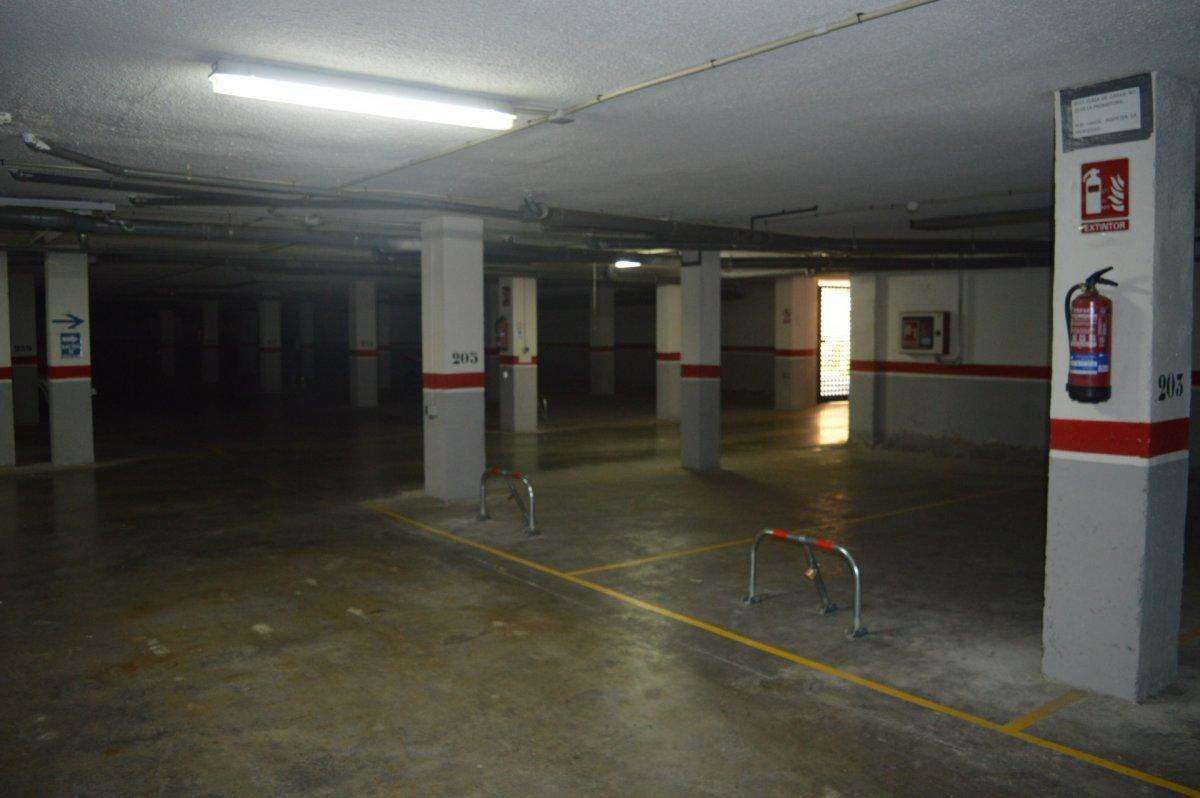 Plaza de parking en venta en Oropesa del Mar