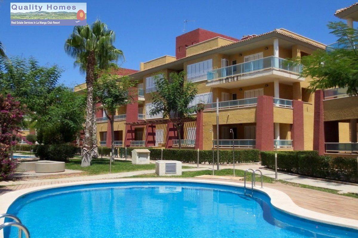 Apartment for sale in HACIENDA DEL ALAMO, Fuente alamo de Murcia