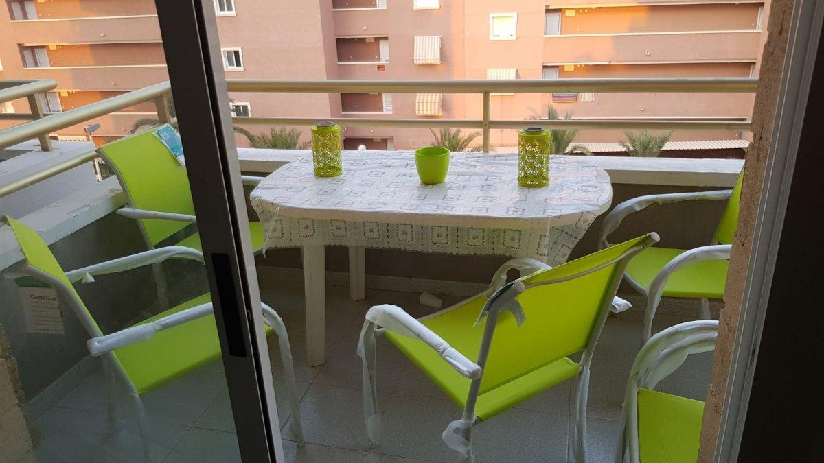 apartamento en arenales-del-sol · arenales-del-sol 180000€