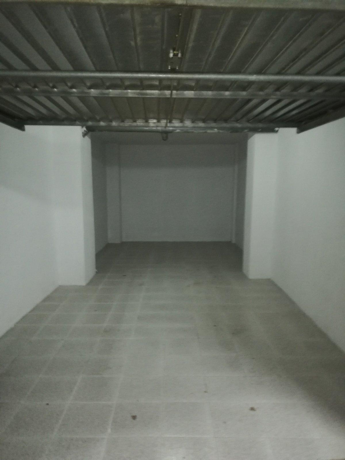 garaje en la-roda · bascula 16000€