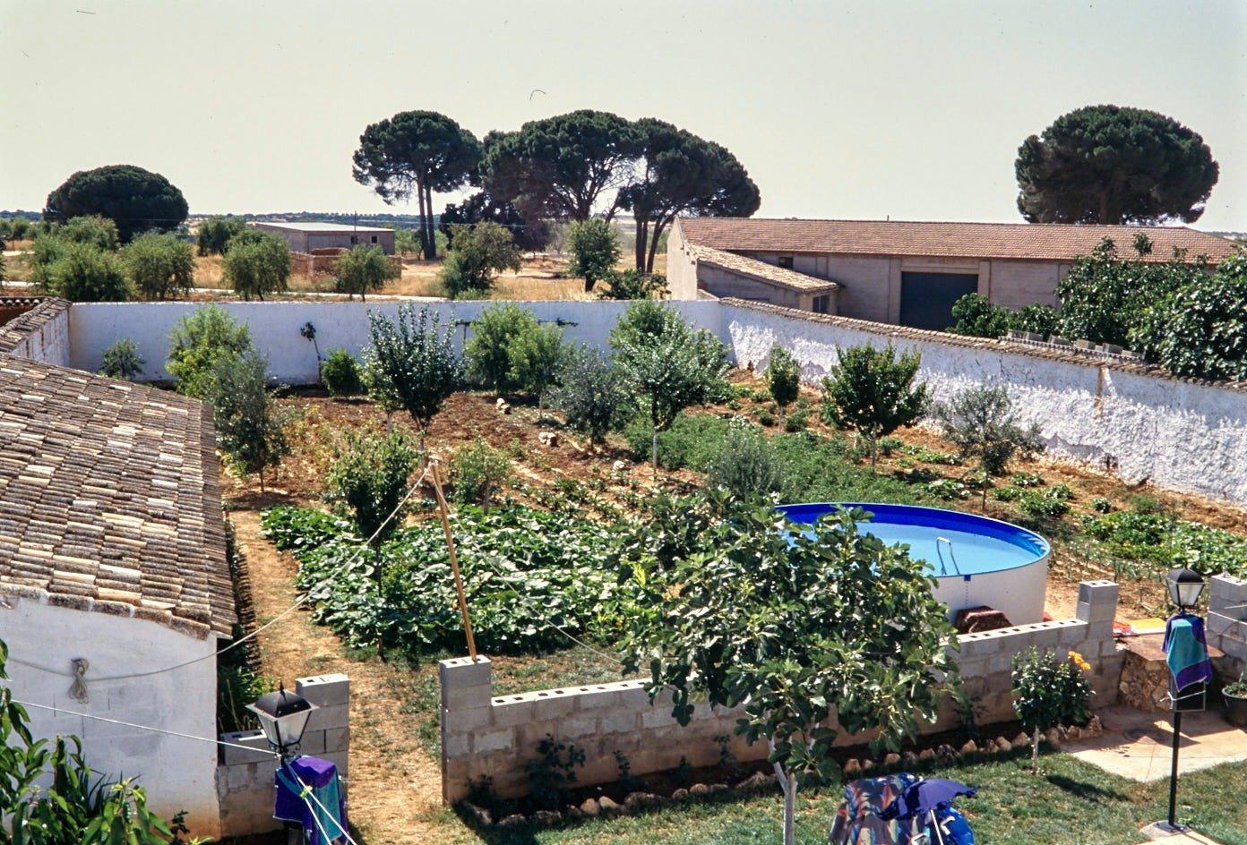 casa en casas-de-guijarro · cuenca 60000€