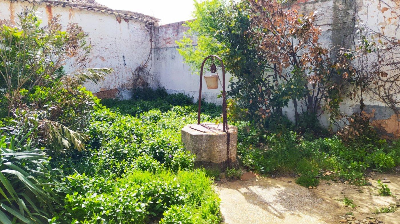 casa-de-pueblo en casas-de-guijarro · cuenca 80000€