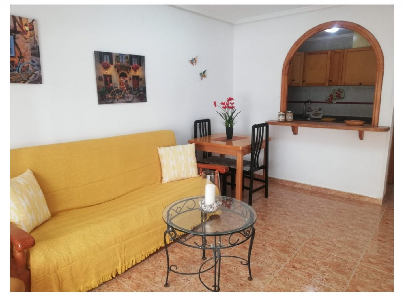 apartamento en torrevieja · el-limonar 90760€