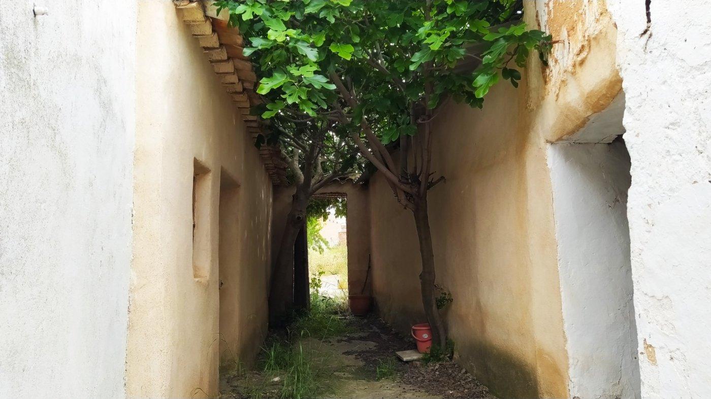 casa-de-pueblo en fuensanta · centro 125000€