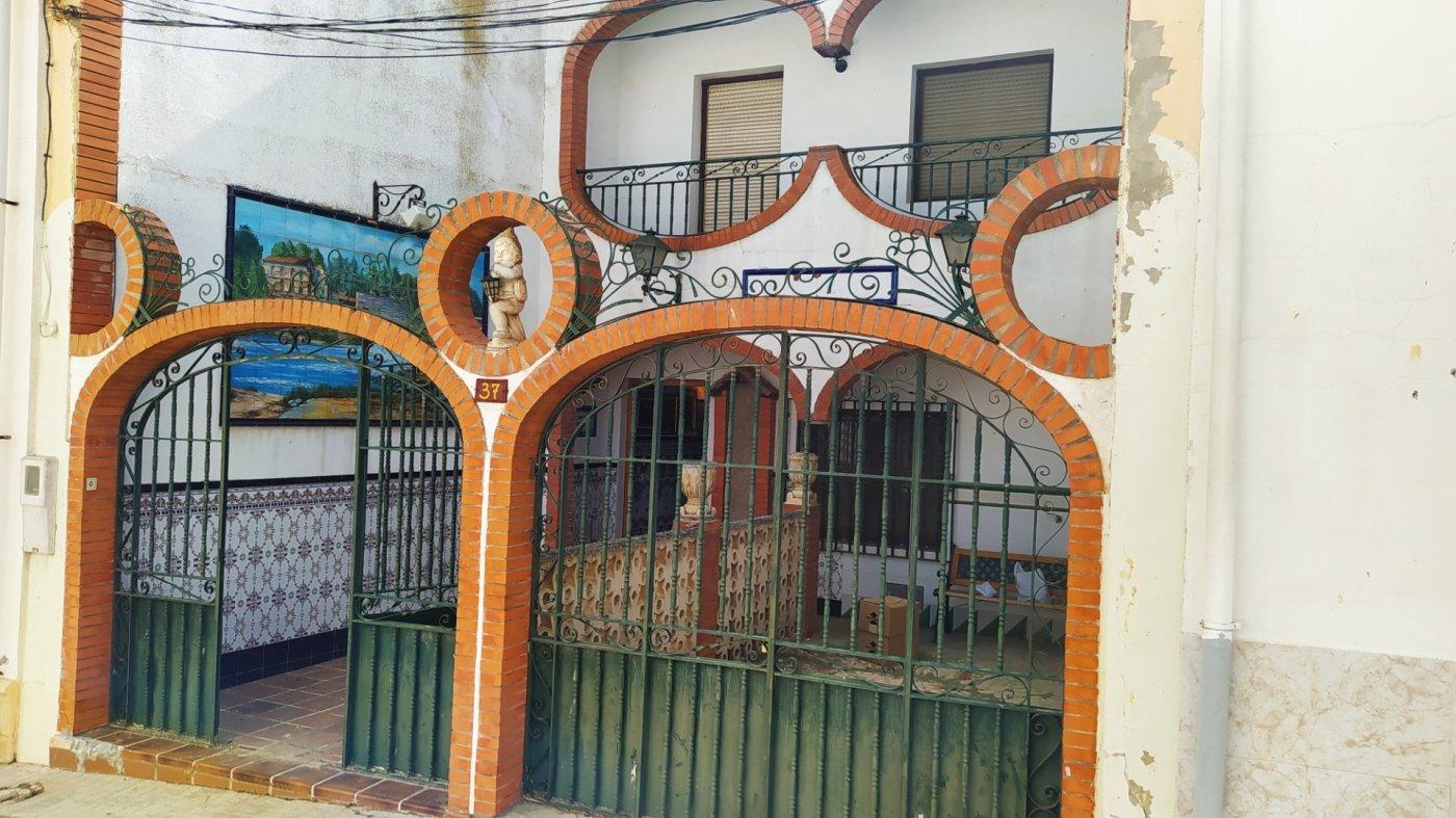 casa-de-pueblo en villalgordo-del-jucar · villalgordo-del-jucar---centro 82000€