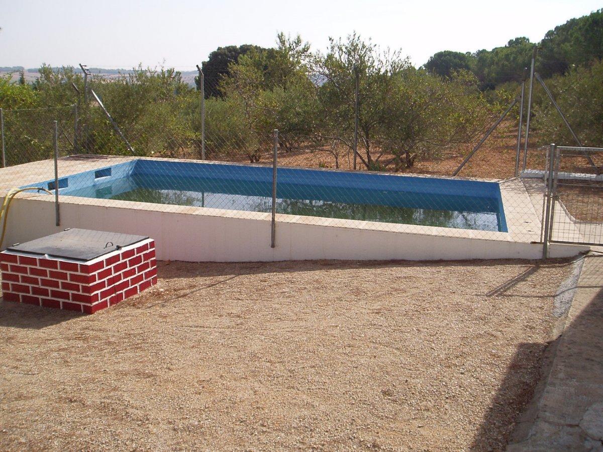 casa-de-campo en fuensanta · sin-zona 65000€