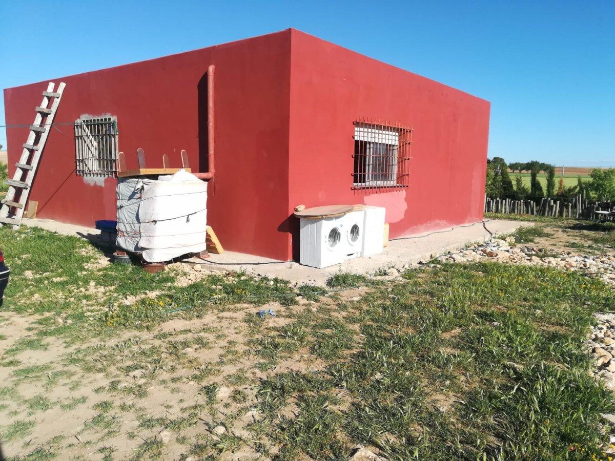 casa-de-campo en la-roda · la-roda 35000€