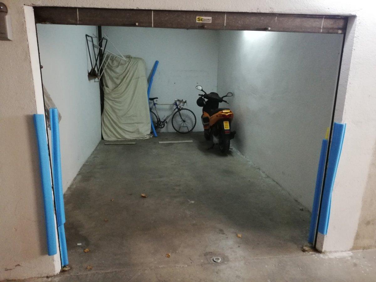 garaje en la-roda · zona-centro 19500€