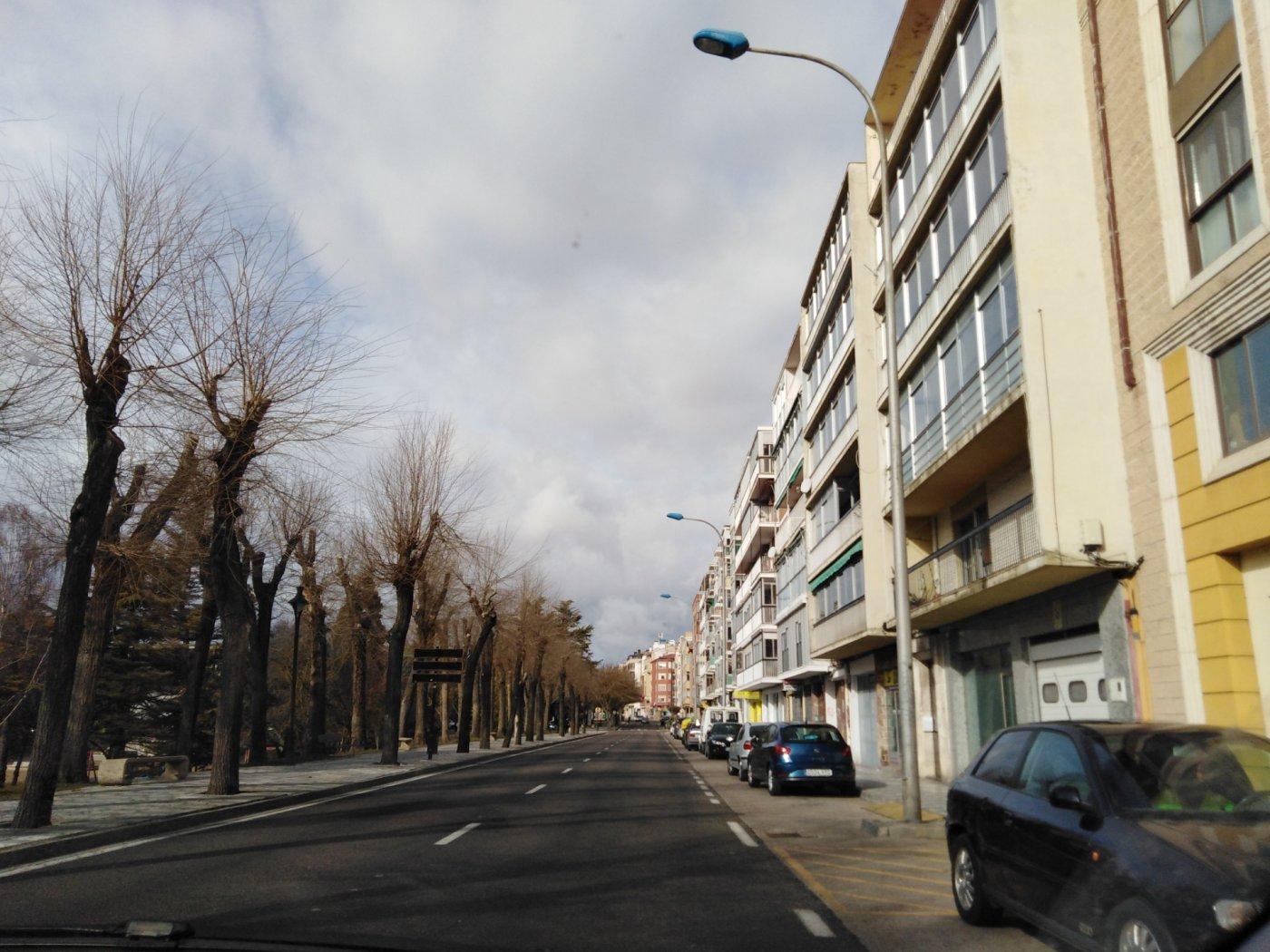Local en alquiler en Centro, Palencia
