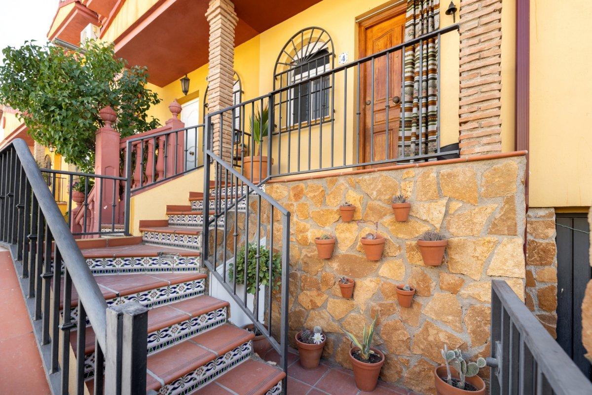 ADOSADA EN CULLAR VEGA ZONA INSTITUTO ILIBERIS, Granada