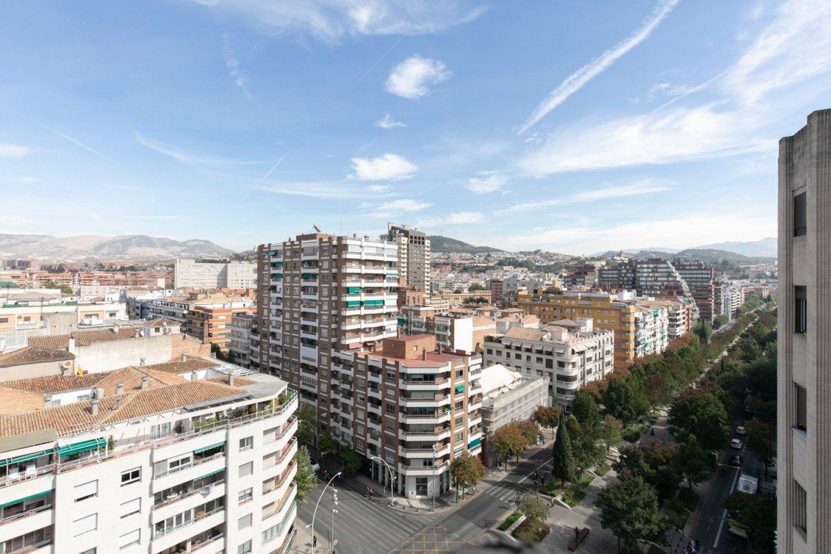 Esplendido piso en Avda. Constitución, Granada