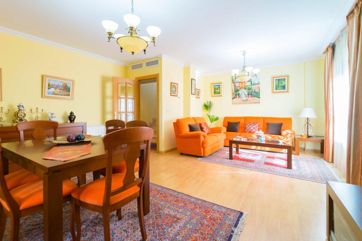 La casa perfecta para disfrutar en familia en Otura