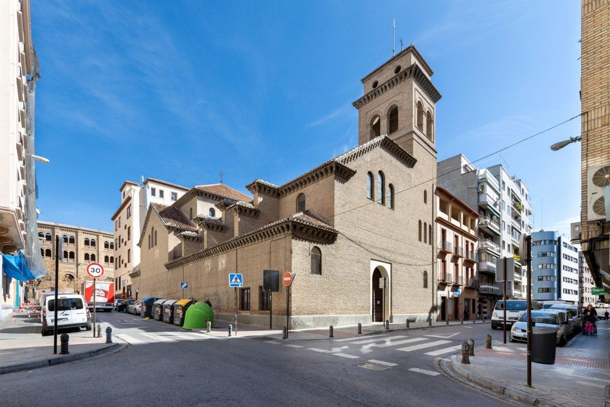 LOCAL COMERCIAL ENTRE ISAAC ALBÉNIZ Y CALLE DOCTOR OLORIZ CON RENTABILIDAD BRUTA 6%, Granada