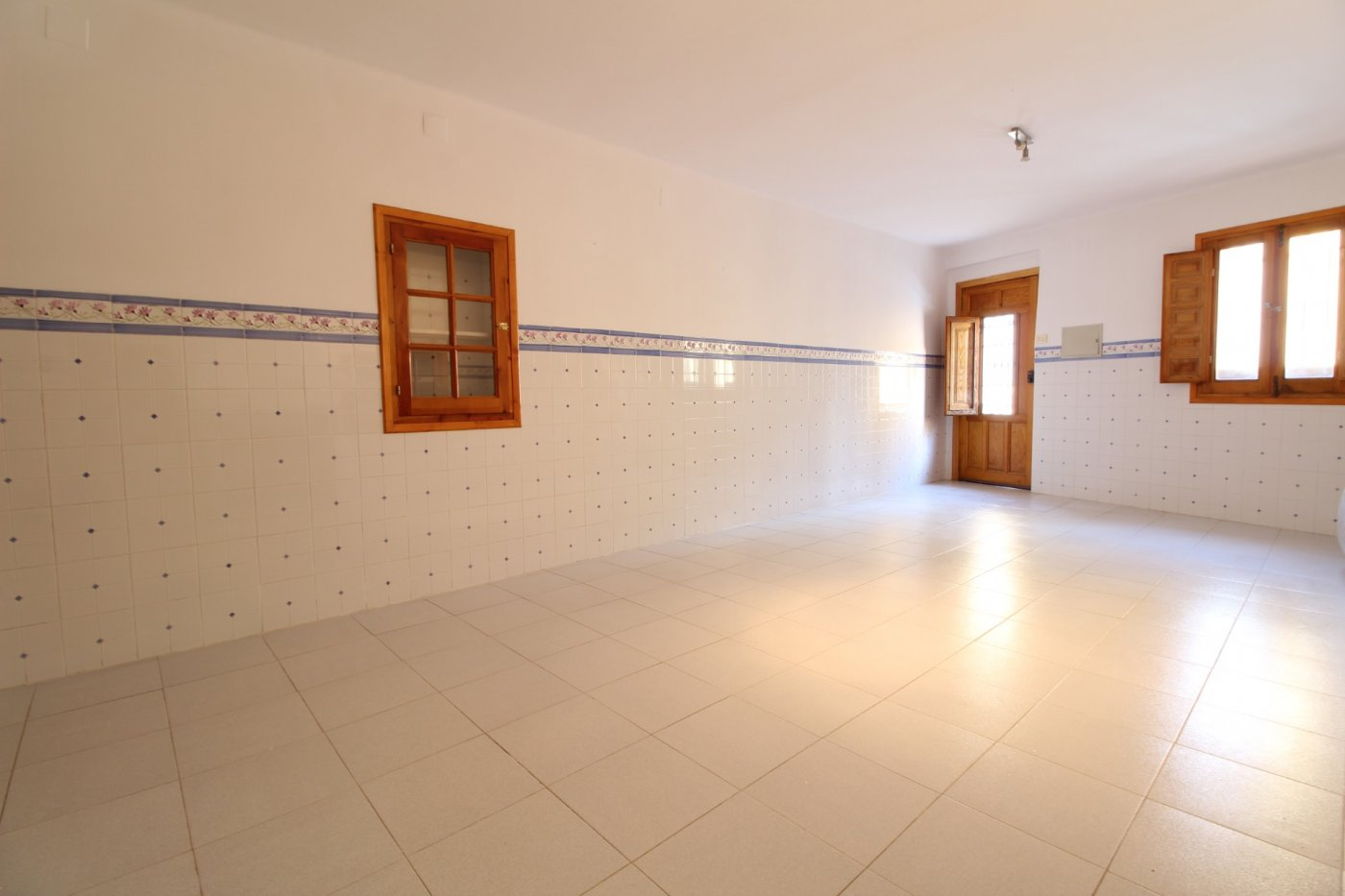 casa en borriol · centro 85000€