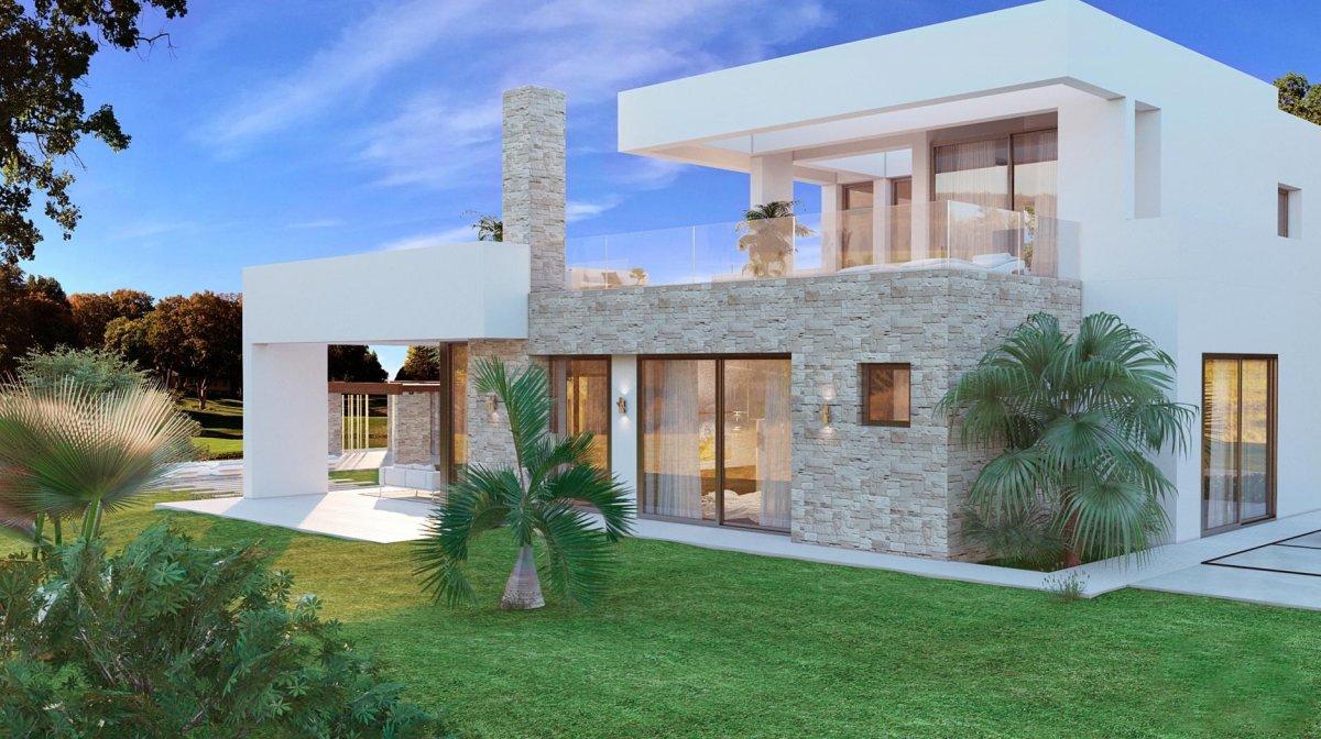 luxusvilla en marbella · nueva-andalucia 3750000€