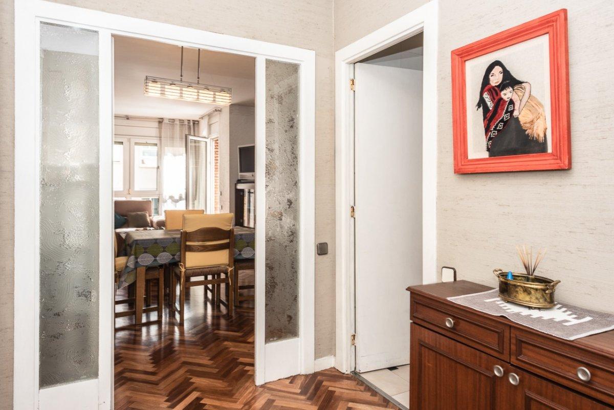 Apartamentos - afs-madrazo