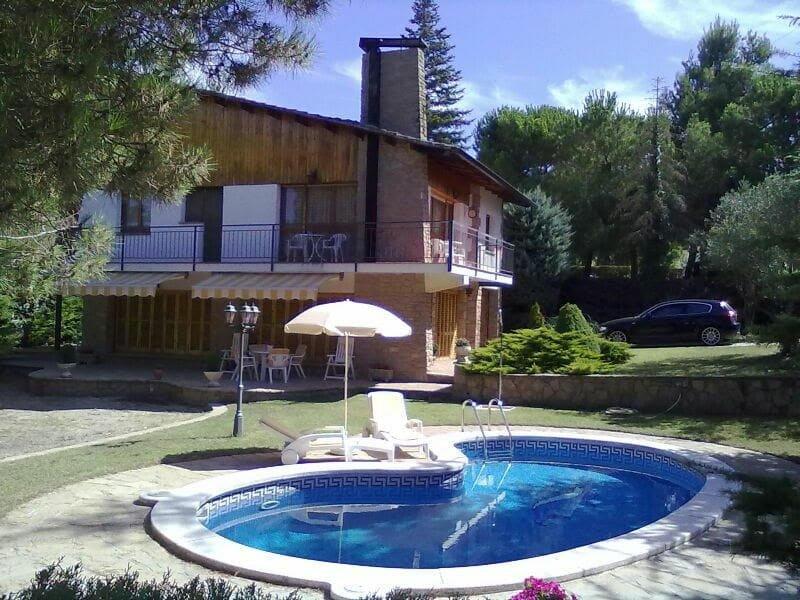 Casa en Calders - Zona LA GUARDIA