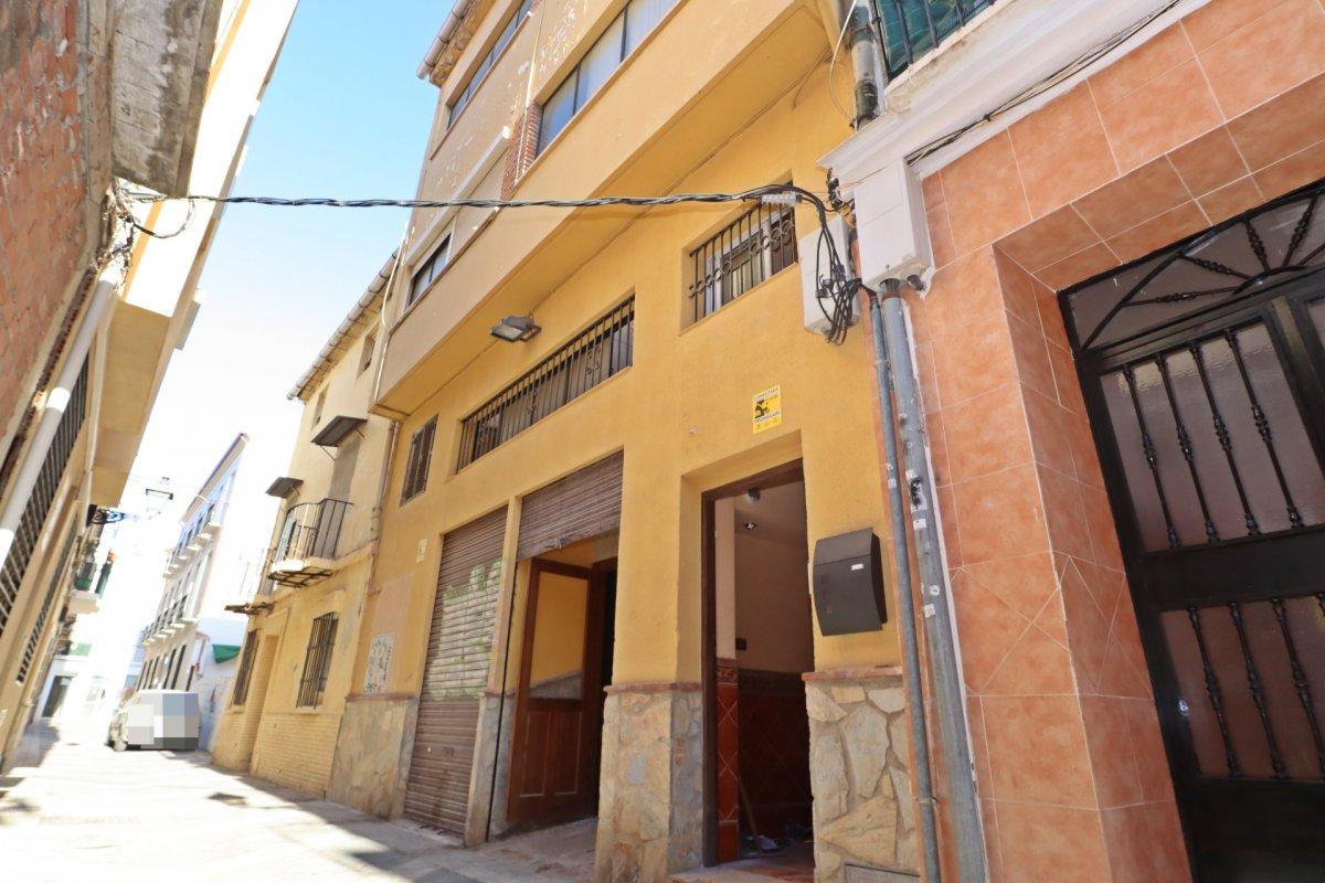 edificio en malaga · la-goleta-san-felipe-neri 595000€