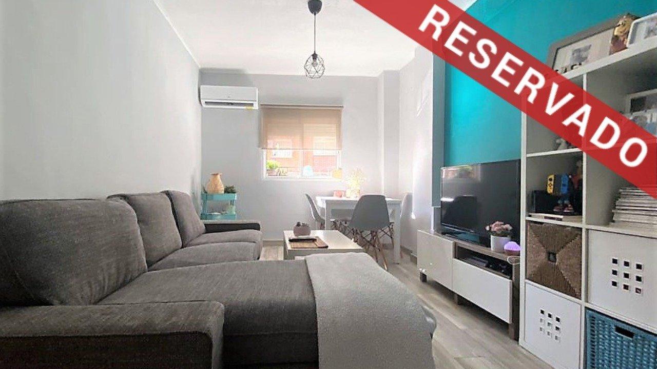 piso en malaga · miraflores-de-los-angeles 116000€