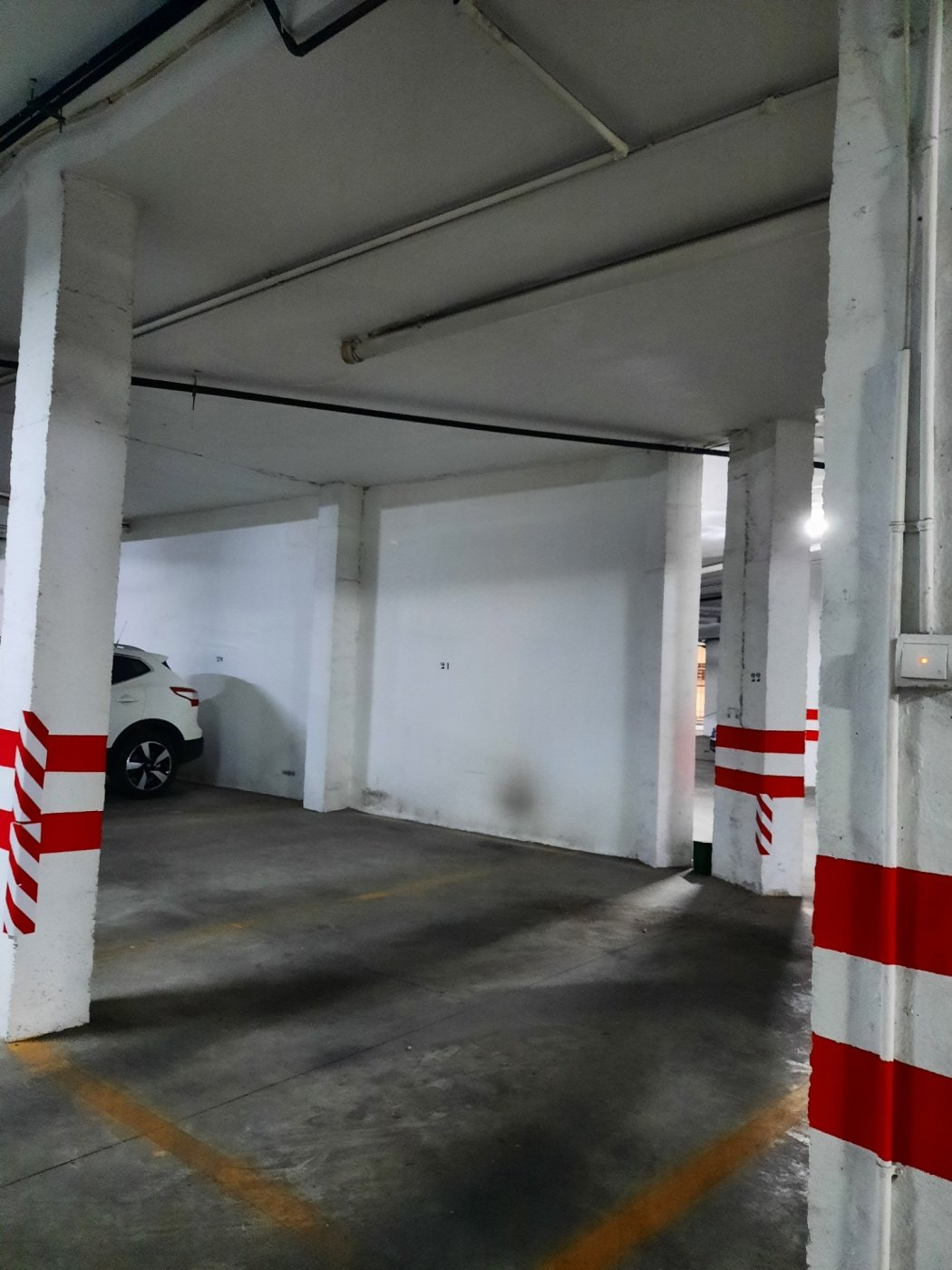 Garaje · Córdoba · Santa Rosa 16.500€€