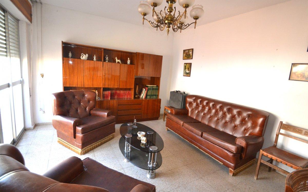 piso en cordoba · centro 155000€