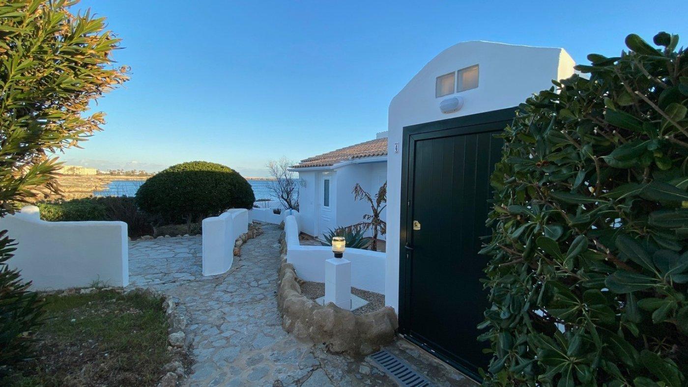 Apartment for sale in Cap d\'artruitx, Ciutadella de Menorca