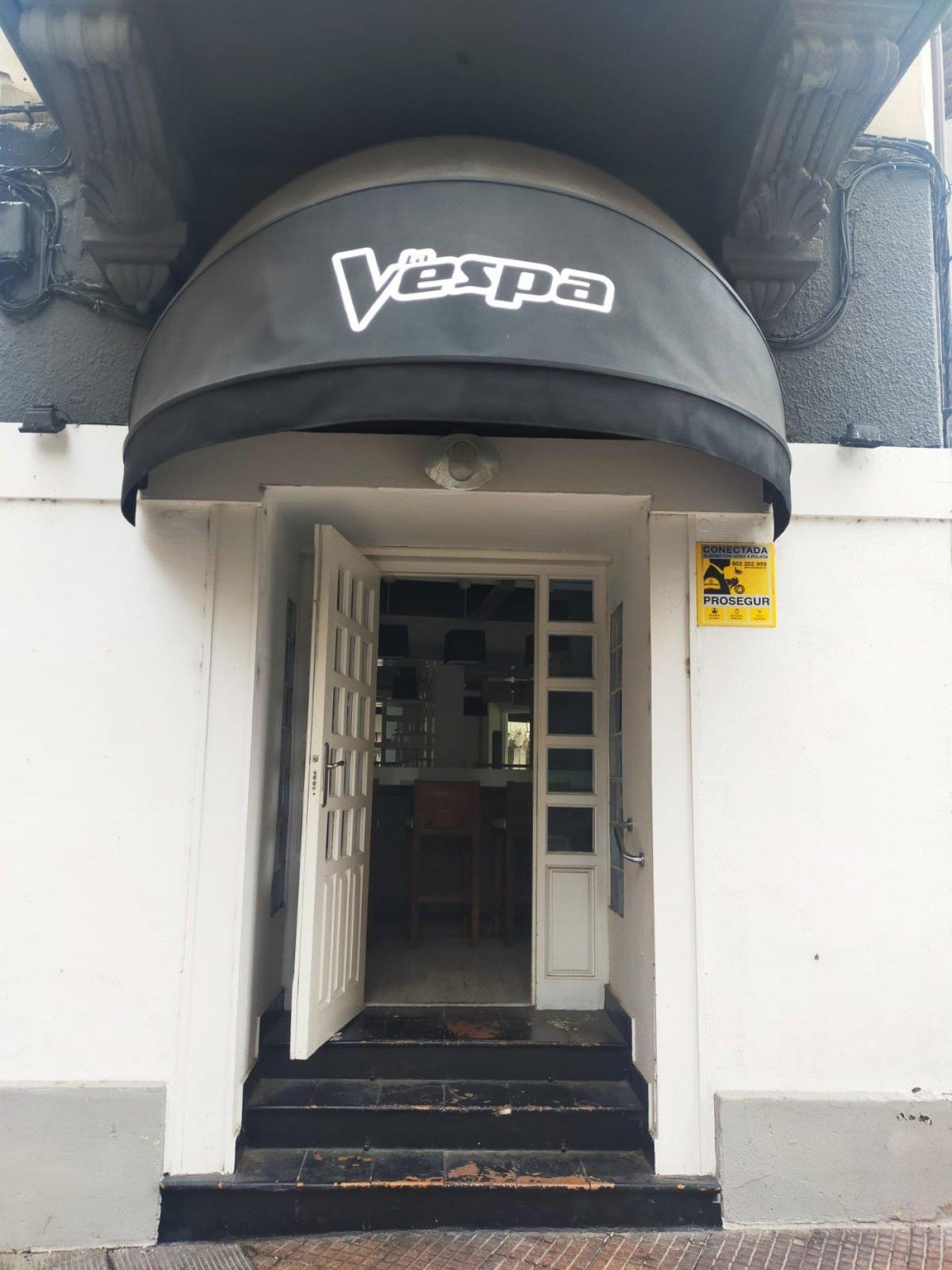 Business for rent in MARQUES DE MURRIETA, Logroño