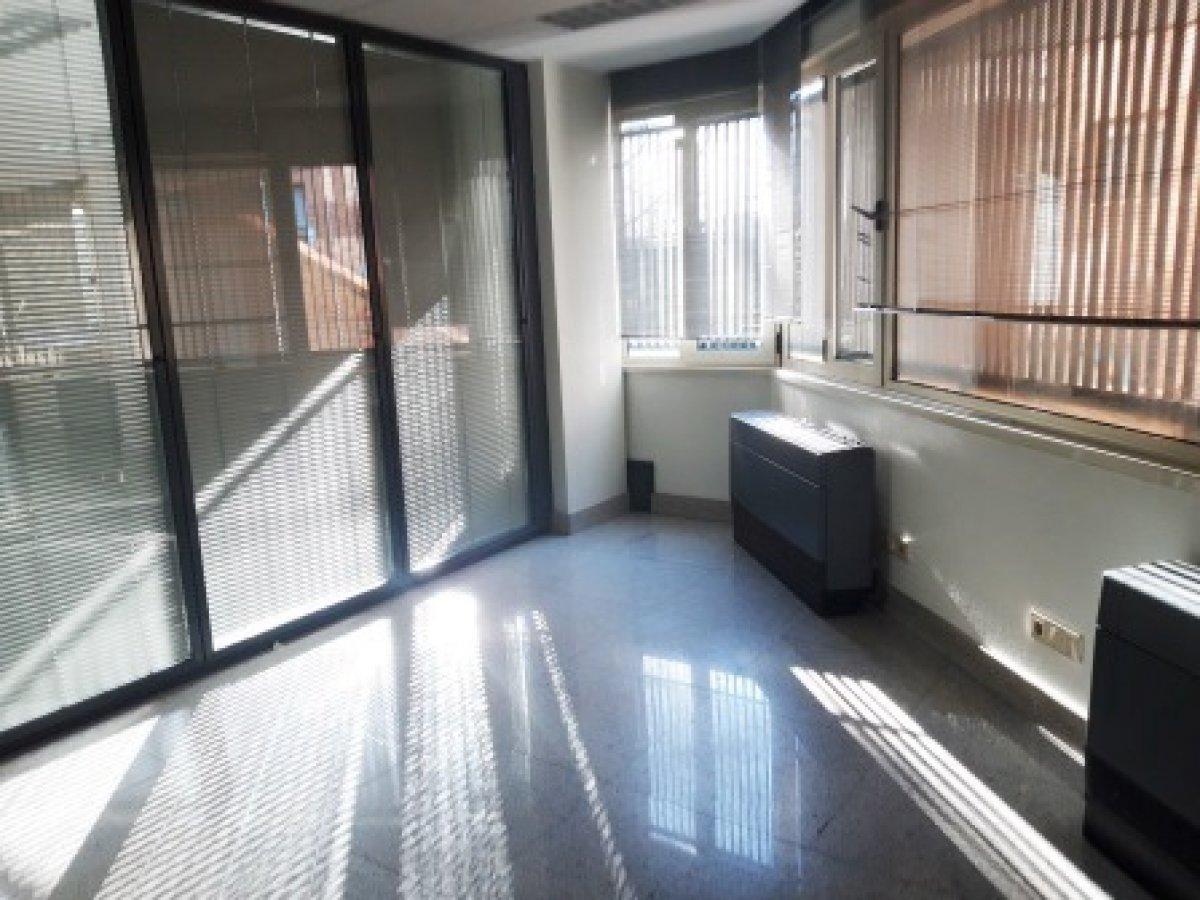 Oficina en alquiler en Iturrama, Pamplona