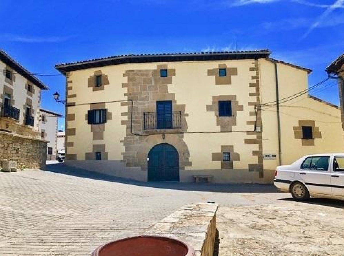 Casa en venta en Uterga, Uterga