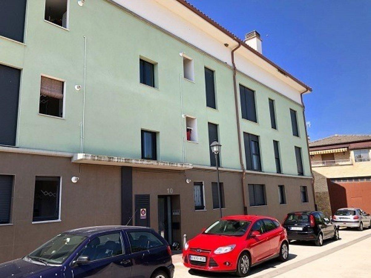 Apartamento en venta en C- Areadia, Villatuerta