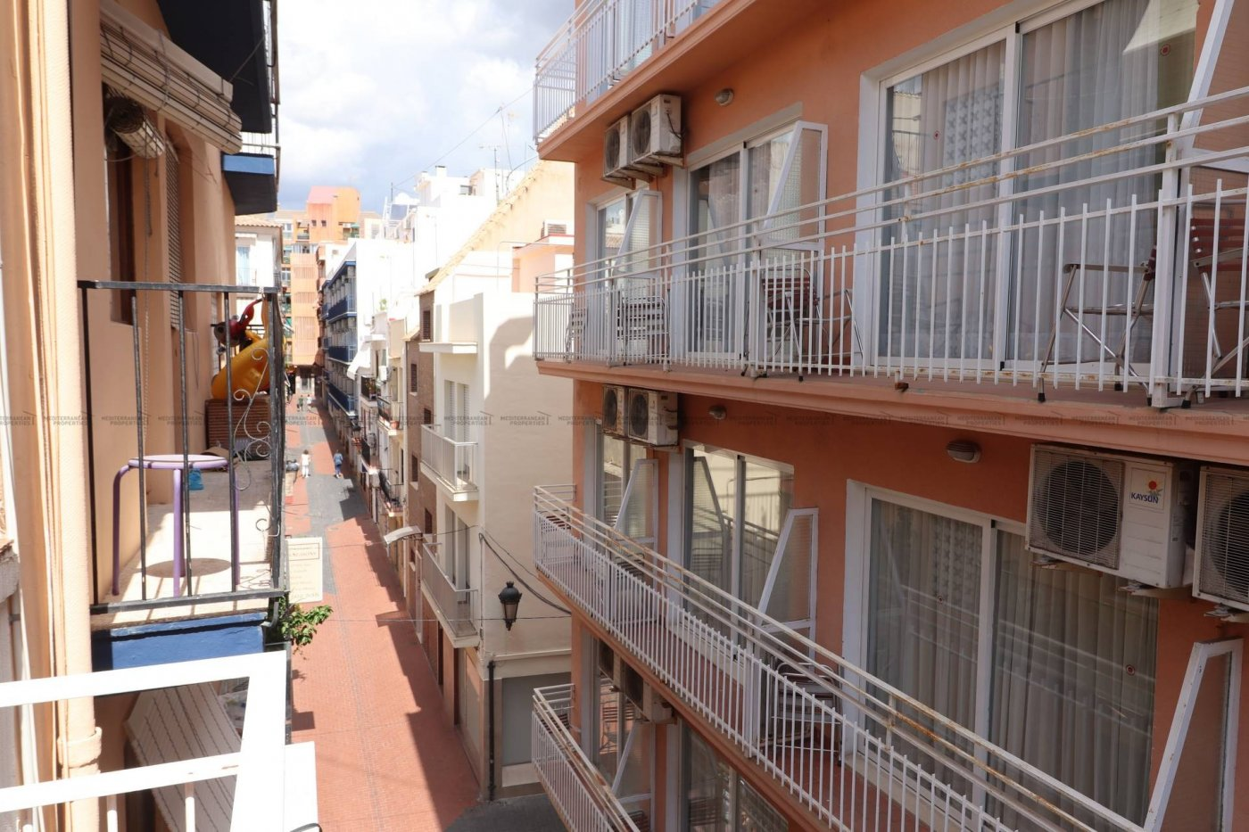 Apartment for sale in Centro, Benidorm