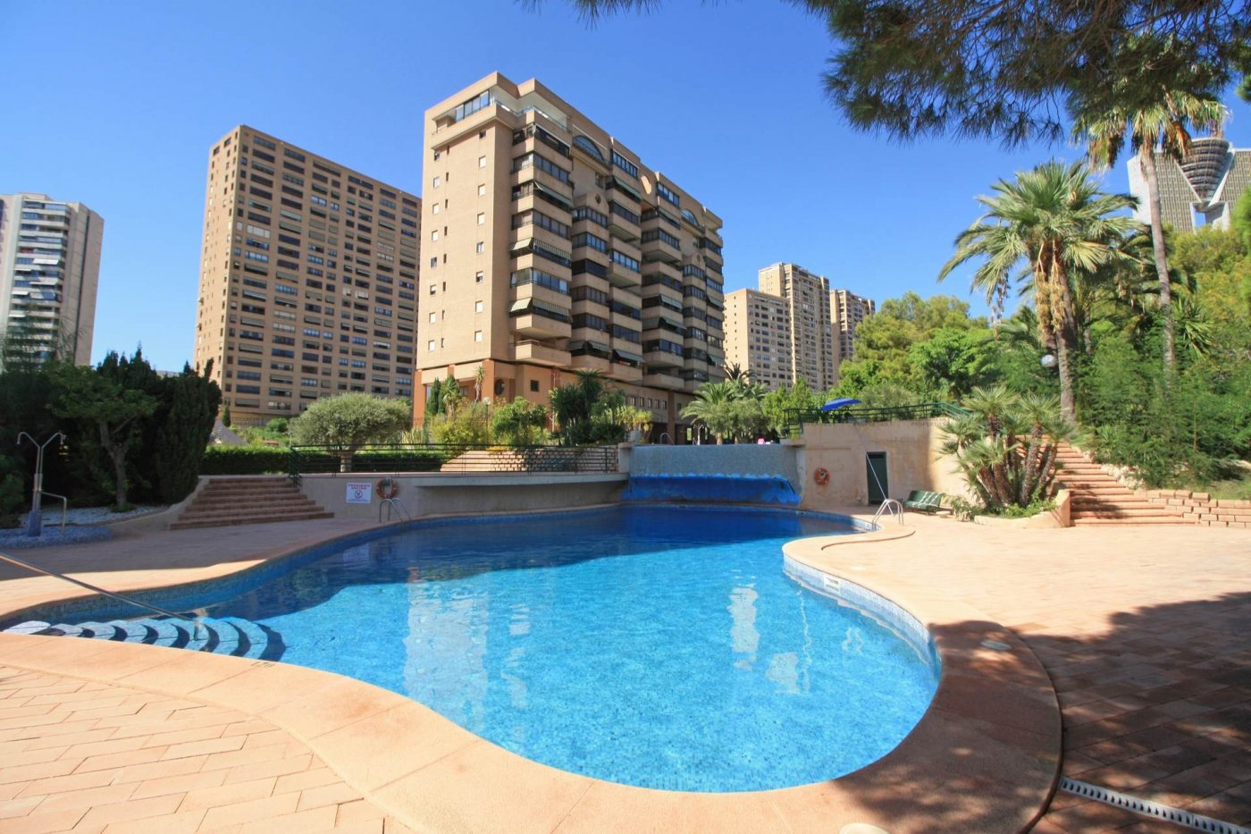 Apartment for sale in Poniente, Benidorm