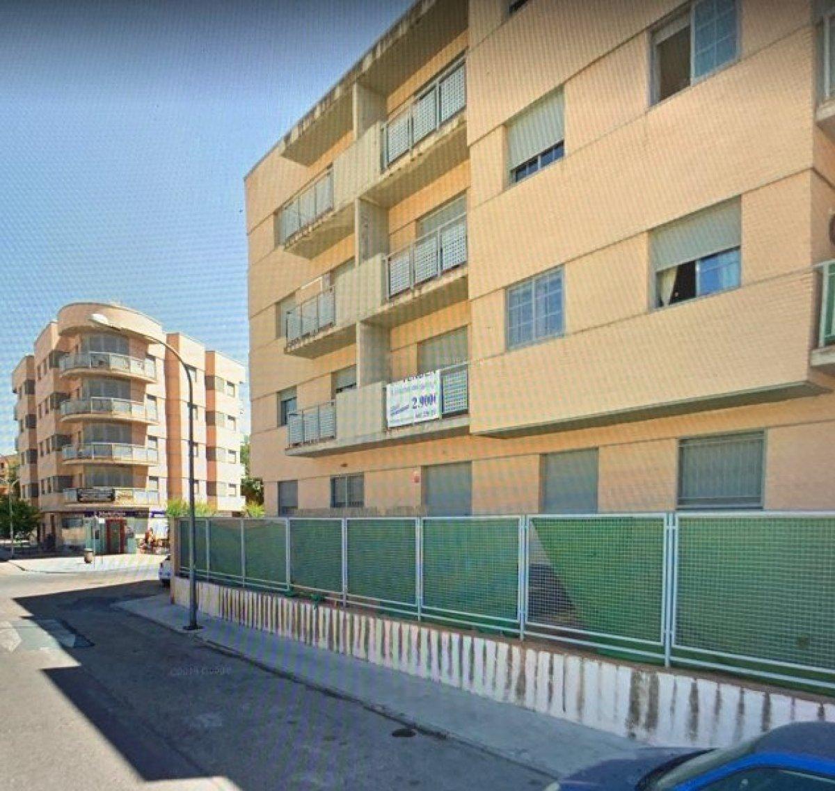 Apartamento planta baja en venta en centro, Ocaña